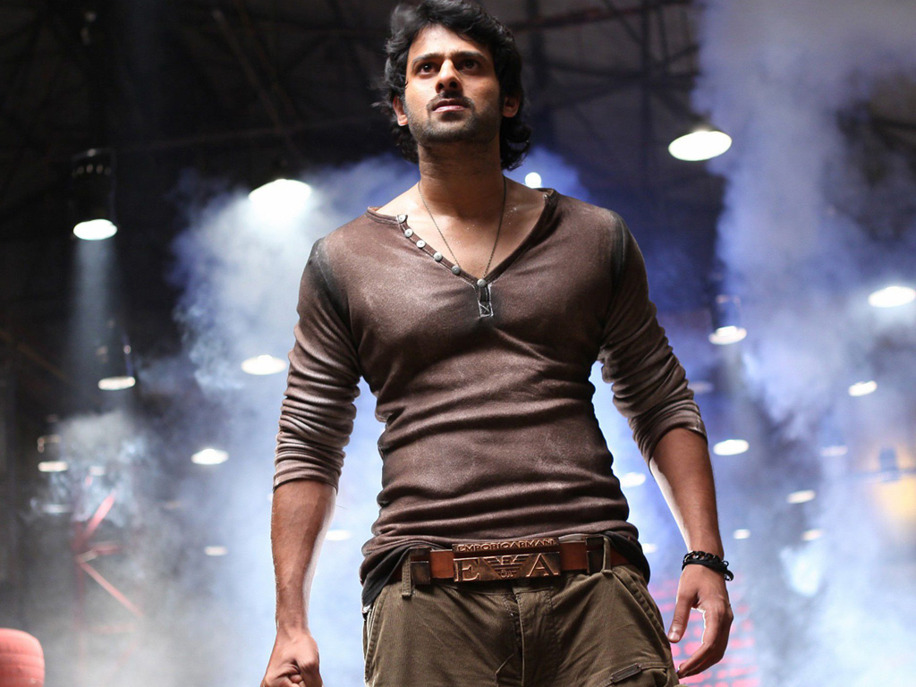 Stylish Prabhas Hq Wallpaper In Rebel: Prabhas Wallpapers - 21854