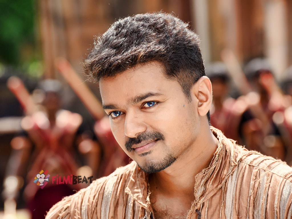 Vijay (Tamil Actor) HQ Wallpapers