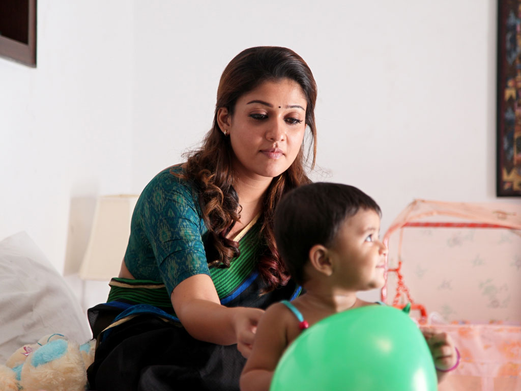 Nayanthara Hd Images 25 Cute Pictures: Maya HD Movie Wallpapers