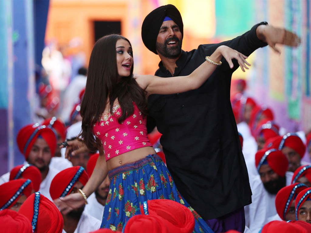 Singh Is Bling Hd