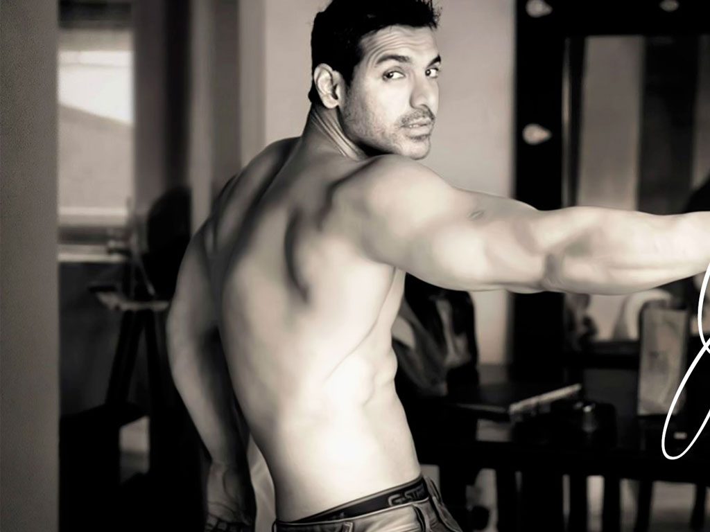 Wallpaper download john abraham -  John Abraham Photo 26403