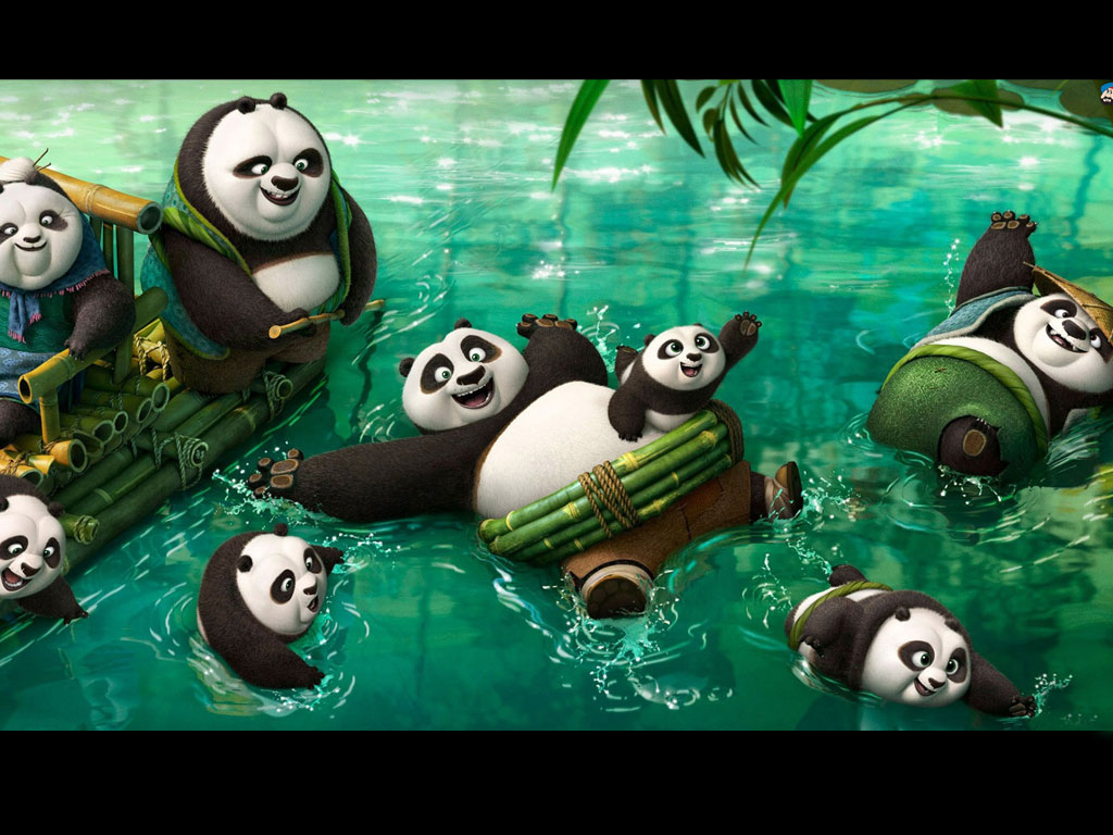 kung fu panda 3 hq movie wallpapers | kung fu panda 3 hd movie