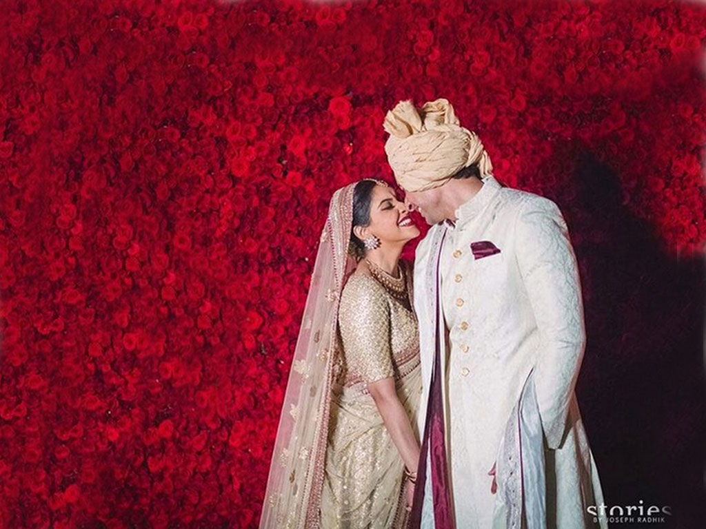 and Rahul Sharma Wedding Wallpapers