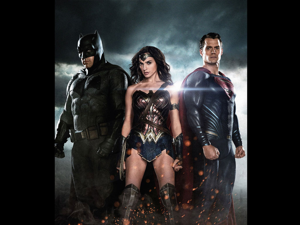 Batman Vs Superman Dawn Of Justice HQ Movie Wallpapers