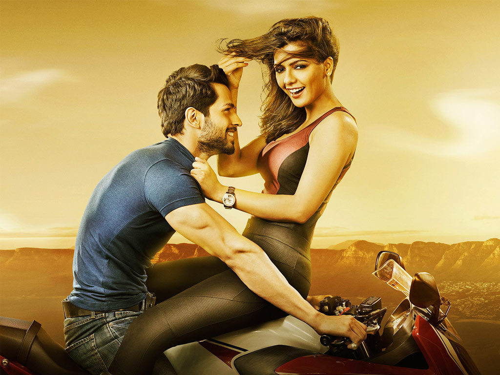 Ishq Forever HQ Movie Wallpapers