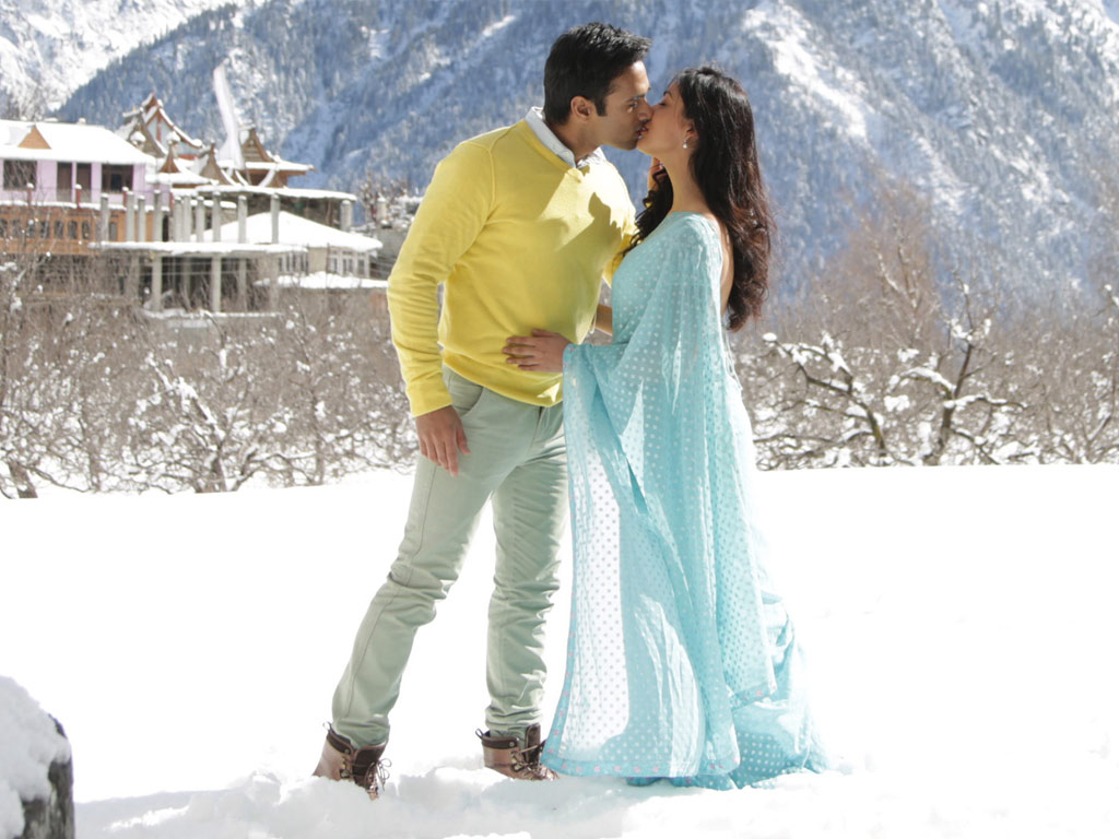 Sanam Re HQ Movie Wallpapers