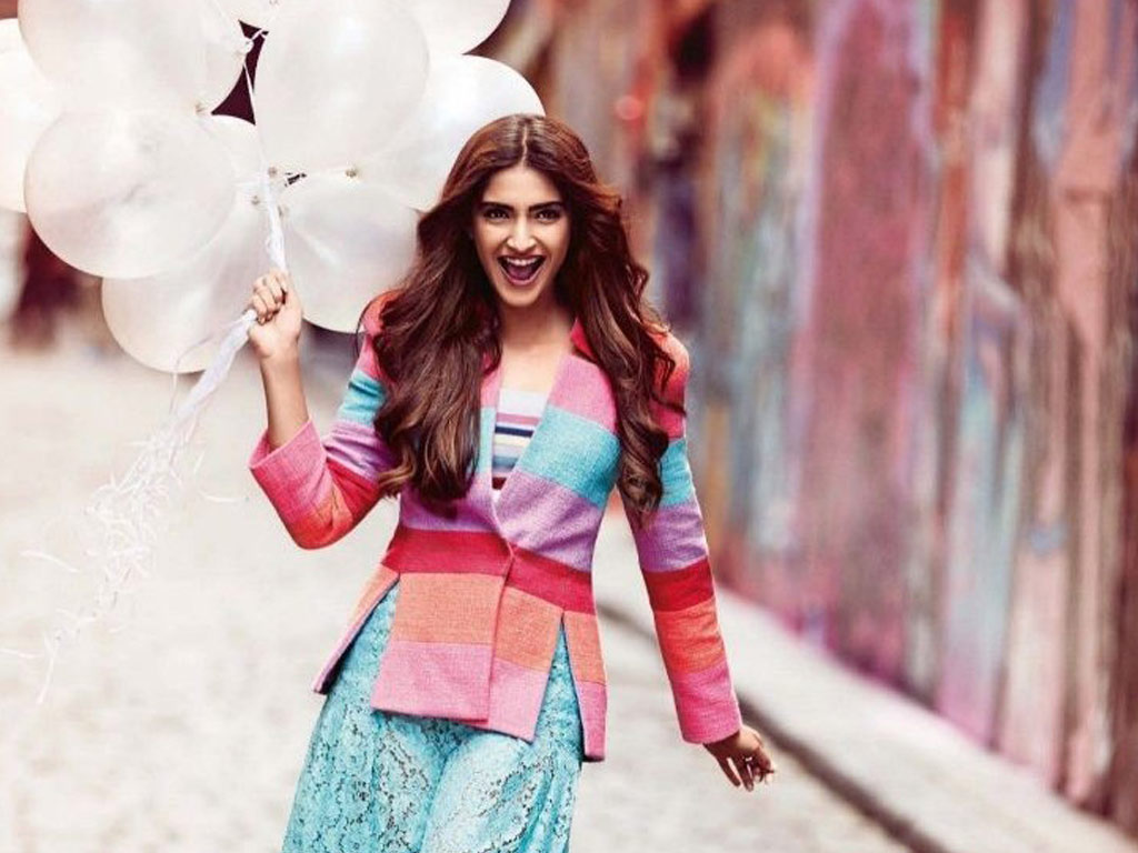 sonam kapoor hq wallpapers | sonam kapoor wallpapers - 28562
