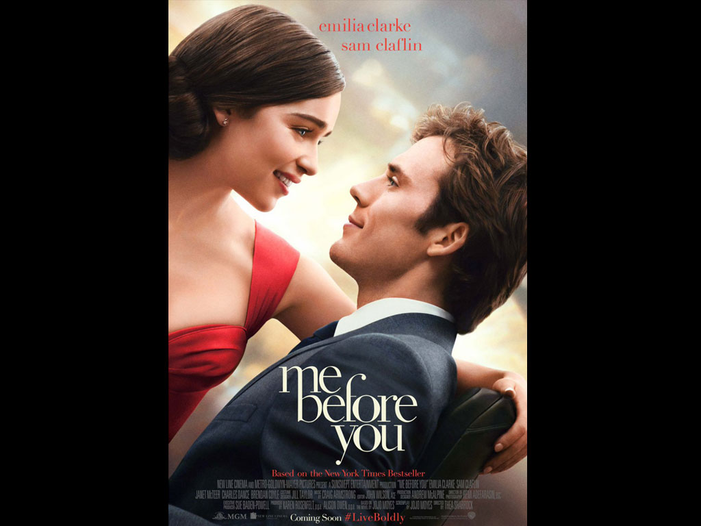 Watch Me Before You (2016) Full Movie Free Online