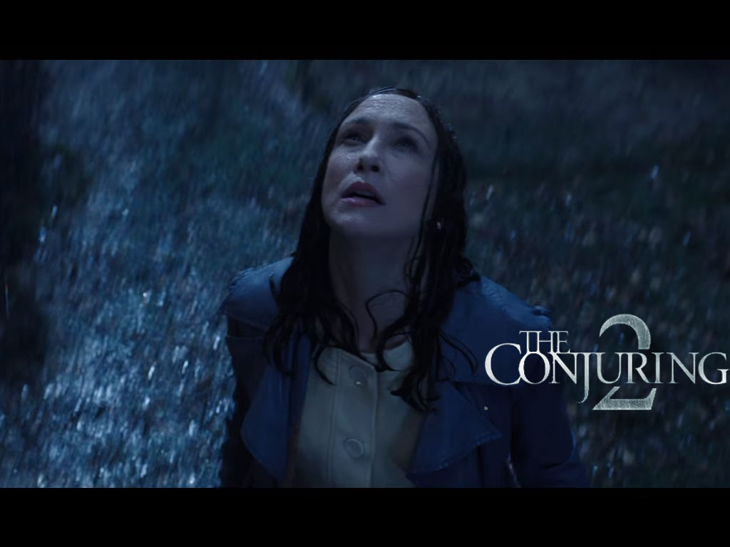 The Conjuring 2 HQ Movie Wallpapers | The Conjuring 2 HD Movie ...