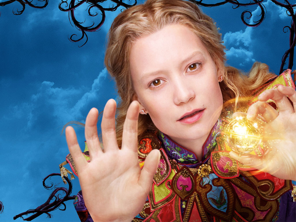 Alice Through the Looking Glass HQ Movie Wallpapers ...