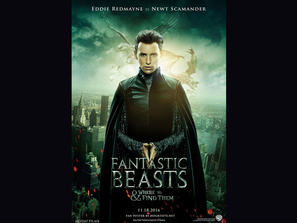 2016 fantastic beasts and where to find them online hd