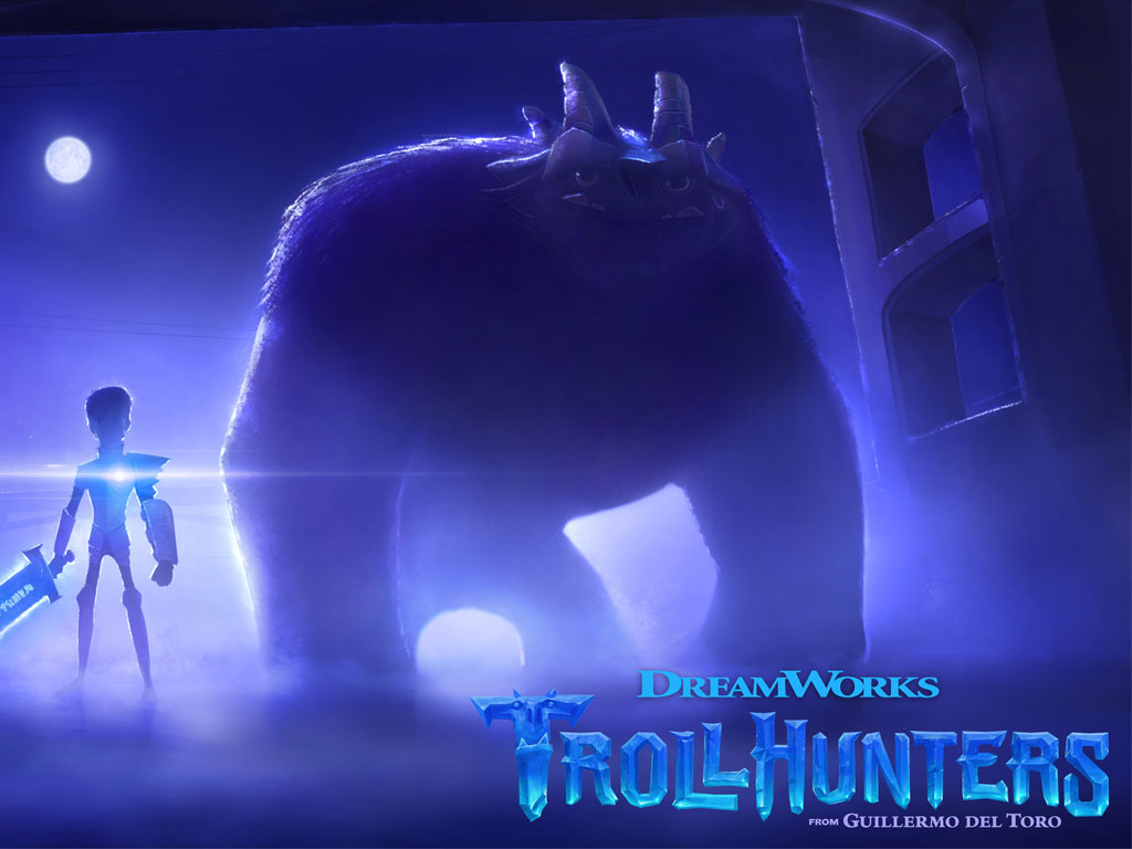 trollhunters hq movie wallpapers trollhunters hd movie