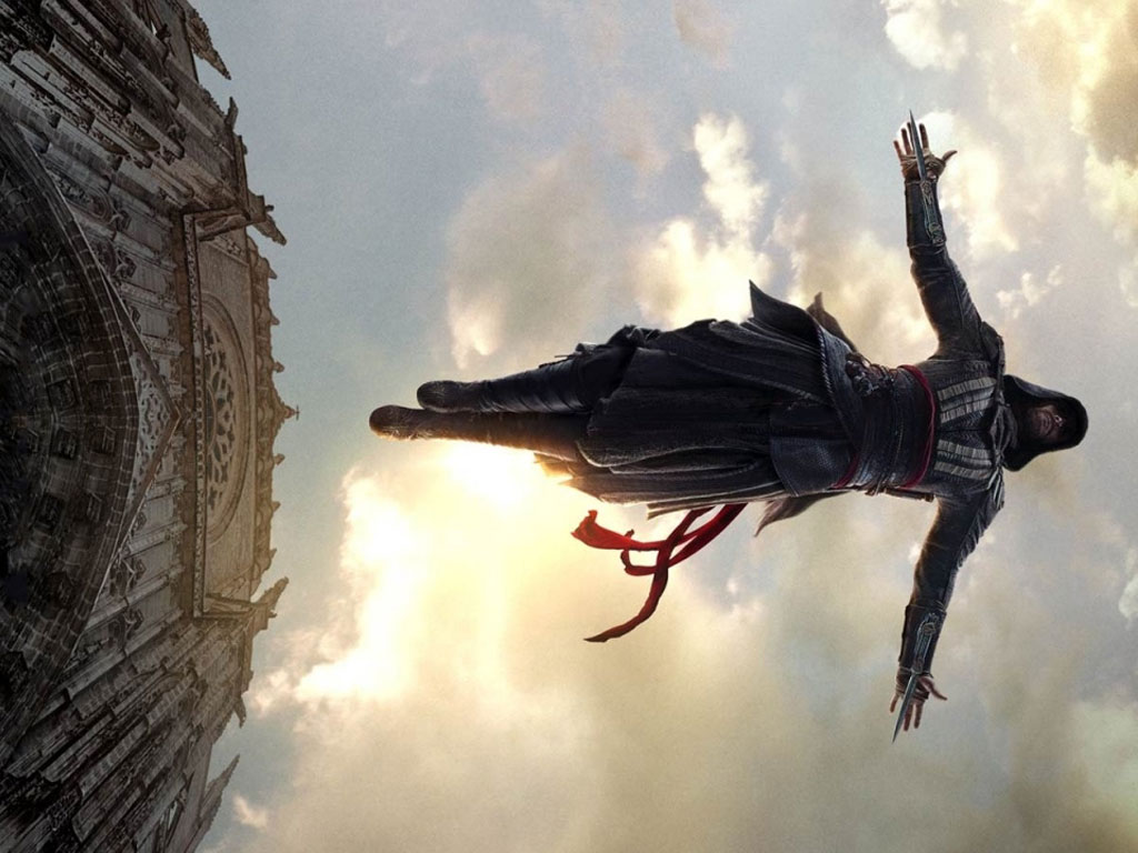 Assassins Creed HQ Movie Wallpapers