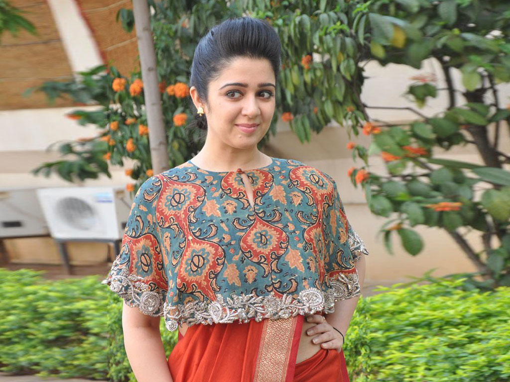 Charmy Kaur Wallpapers - 12278