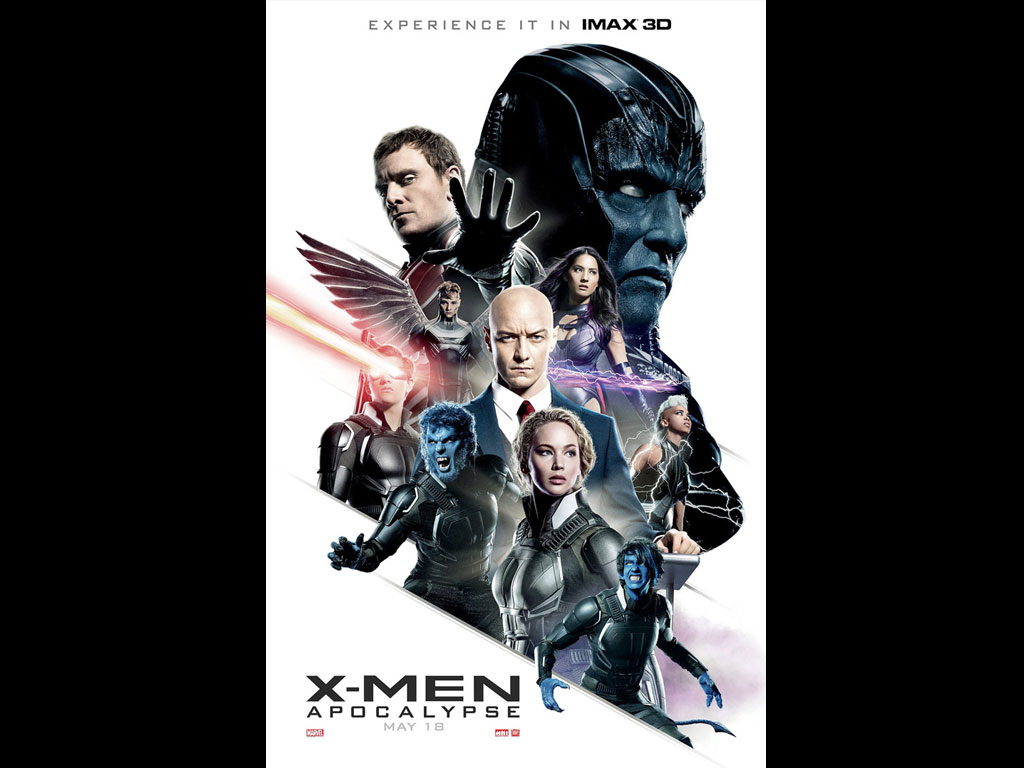 X Men Apocalypse HQ Wallpapers