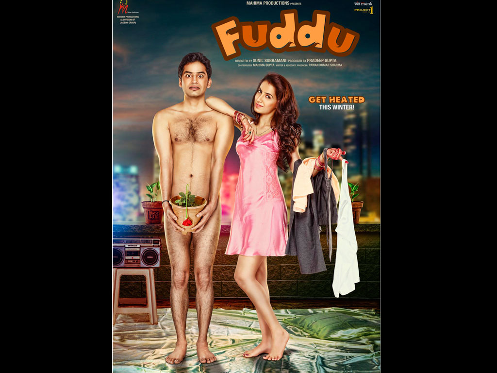 FUDDU (2016) HINDI FULL MOVIE WATCH ONLINE FREE