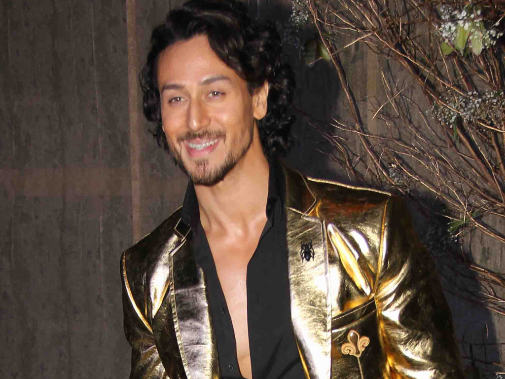 tiger shroff wallpaper | tiger shroff hd wallpapers - filmibeat