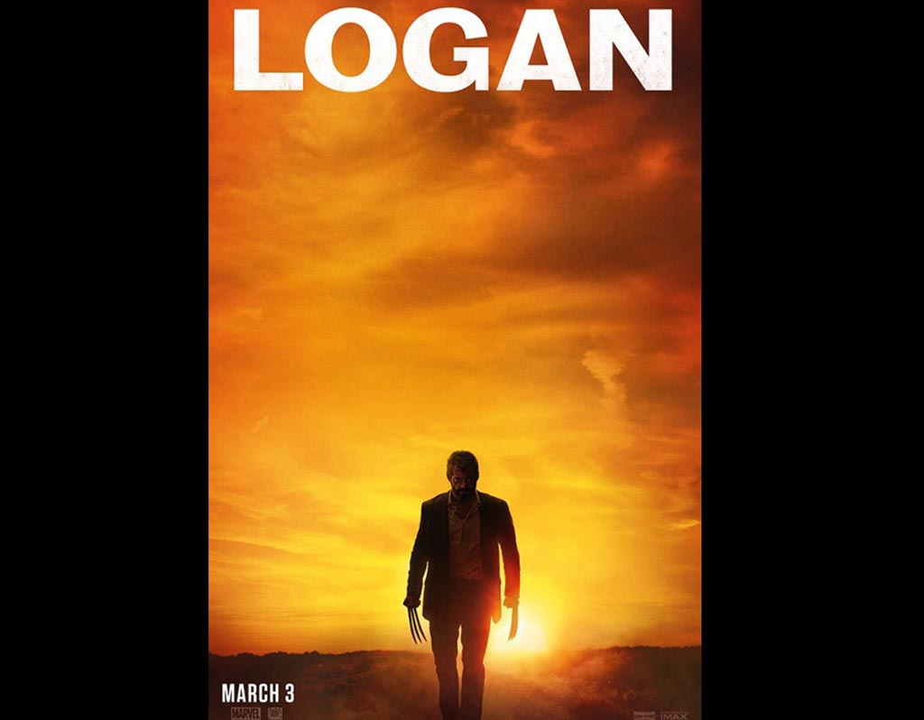 Logan 2017 Movie Hd Wallpaper: Logan : Wolverine 3 HQ Movie Wallpapers