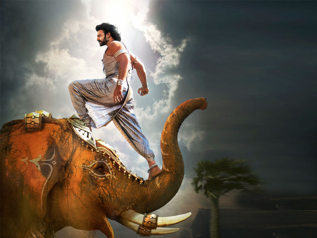 Baahubali 2 : The Conclusion HQ Movie Wallpapers
