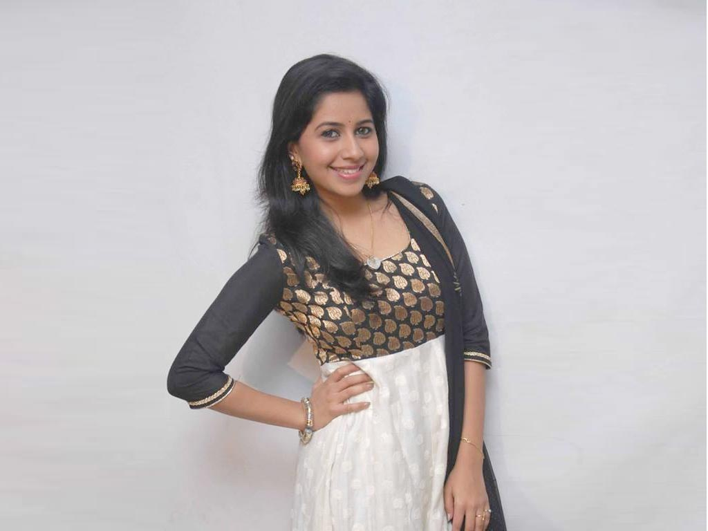 Anushree (Anchor)