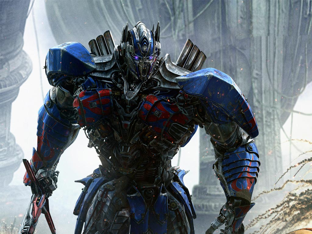 Transformers The Last Knight HQ Movie Wallpapers