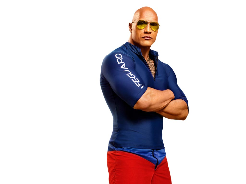 Baywatch 2017 HQ Movie Wallpapers