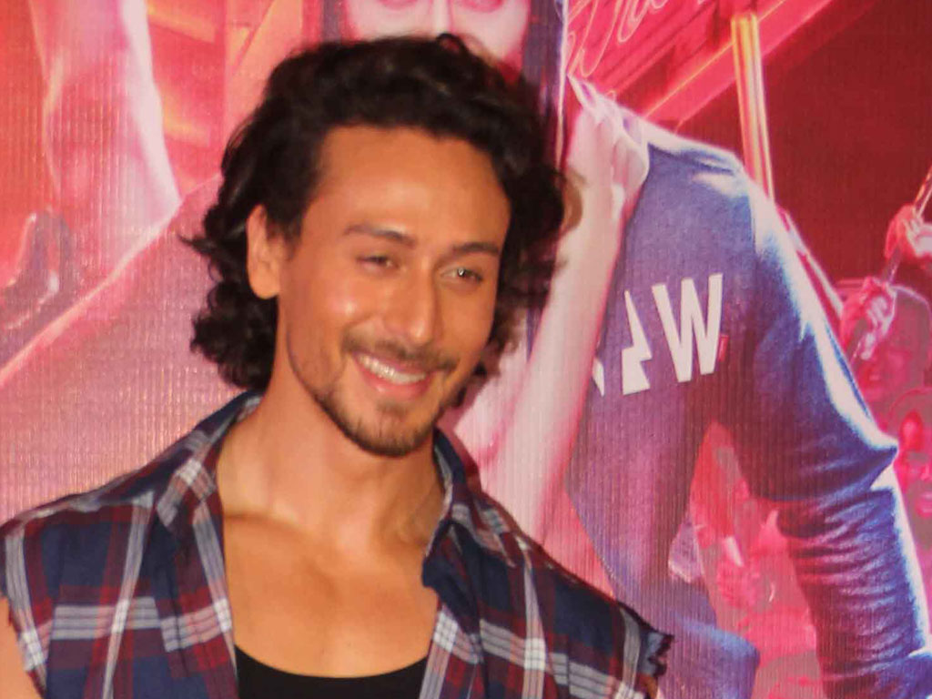 Tiger Shroff Wallpapers Download Tiger Shroff Wallpapers Tiger