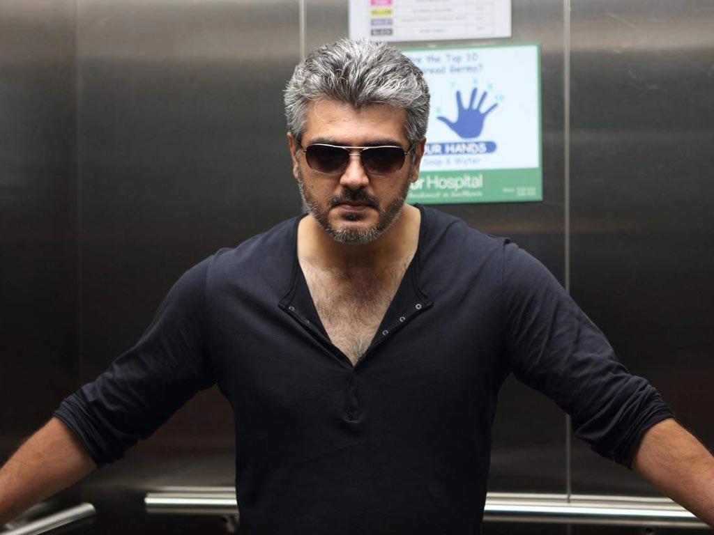 Ajith Kumar HQ Wallpapers | Ajith Kumar Wallpapers - 43204 ...