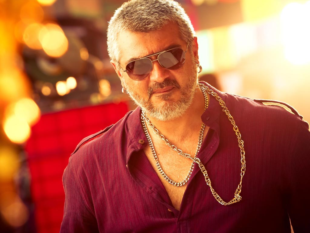 ajith kumar Real name, ajith kumar nickname, thala profession, actor, racer physical  stats & more height (approx) in centimeters- 175 cm in meters- 175 m.