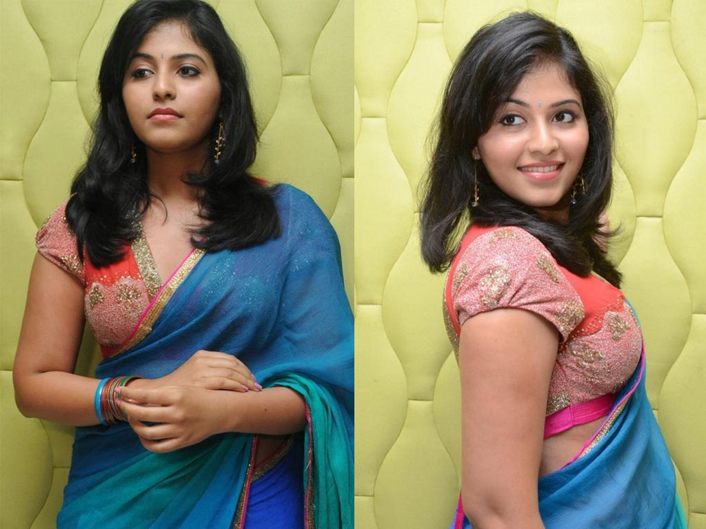 Anjali Anjali new pictures