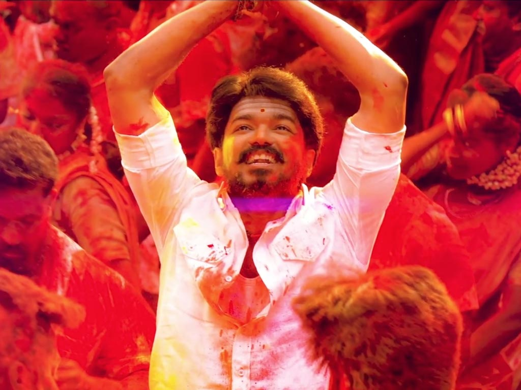 Mersal Wallpaper Mersal Hd Movie Wallpapers Filmibeat