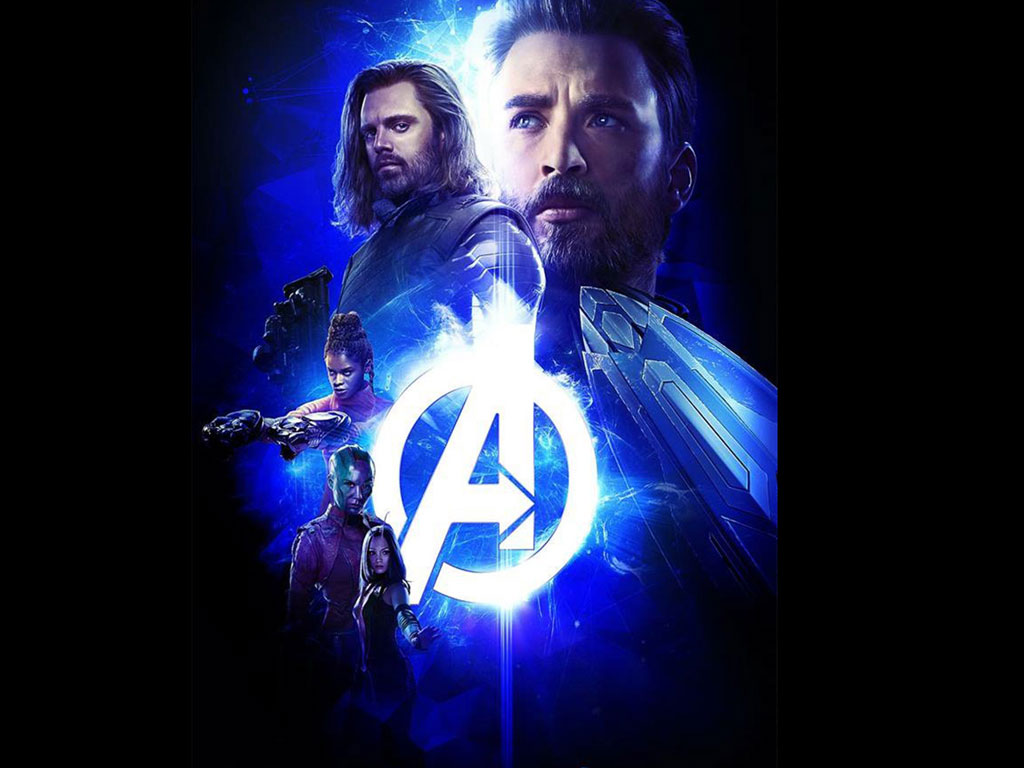 Avengers Infinity War HQ Movie Wallpapers | Avengers