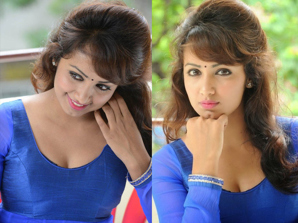 (Big Boss 2 Contestant )Tejaswi Madivada