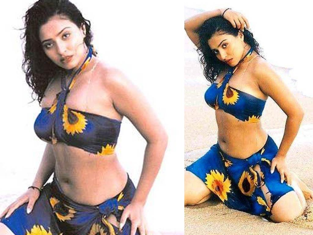 Mumtaj ( Big Boss 2 )