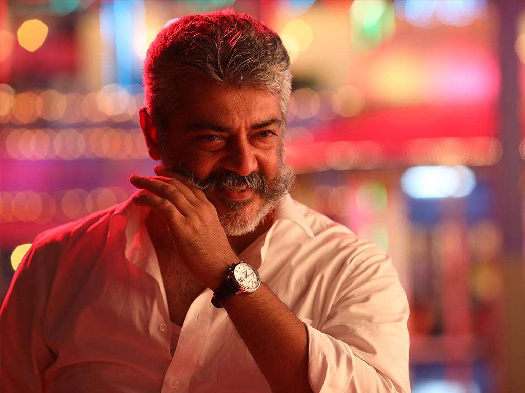 Viswasam HQ Movie Wallpapers  Viswasam HD Movie Wallpapers  56313  Filmibeat Wallpapers