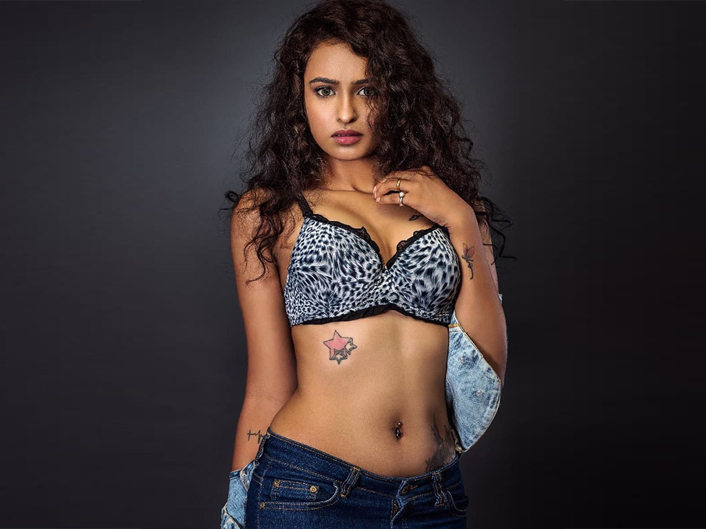 Tanvi Patil
