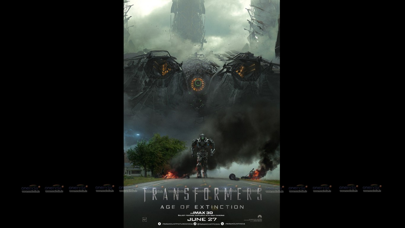 Transformers Age Of Extinction Full Movie In Hindi: Transformers 4 Age Of Extinction HQ Movie Wallpapers