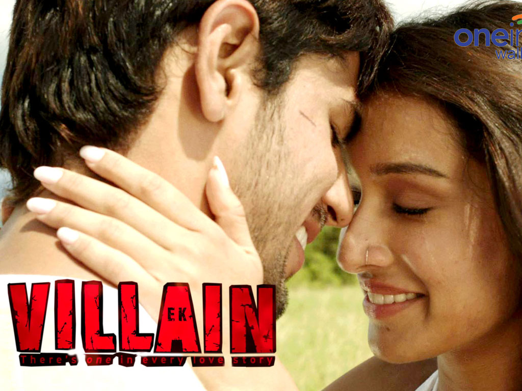 Ek Villain HQ Movie Wallpapers Ek Villain HD Movie Wallpapers - 15618 - Filmibeat Wallpapers