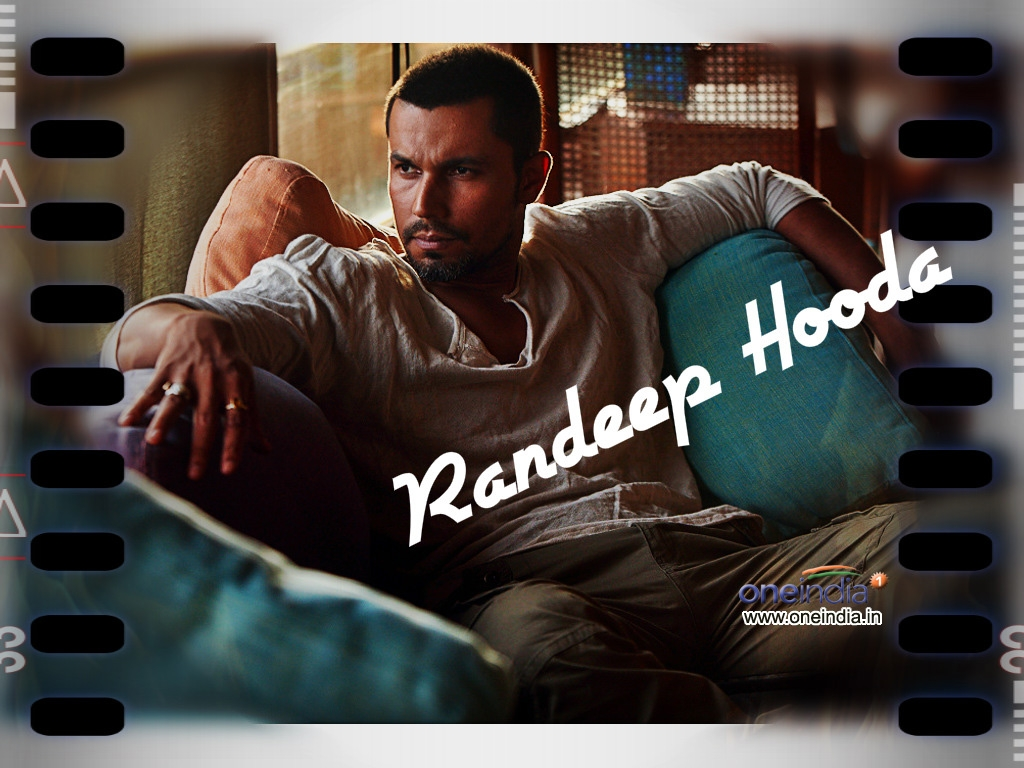 Randeep Hooda Wallpapers