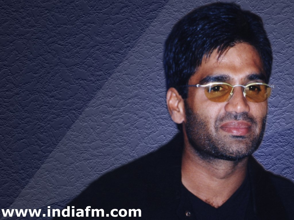 Sunil Shetty Wallpapers