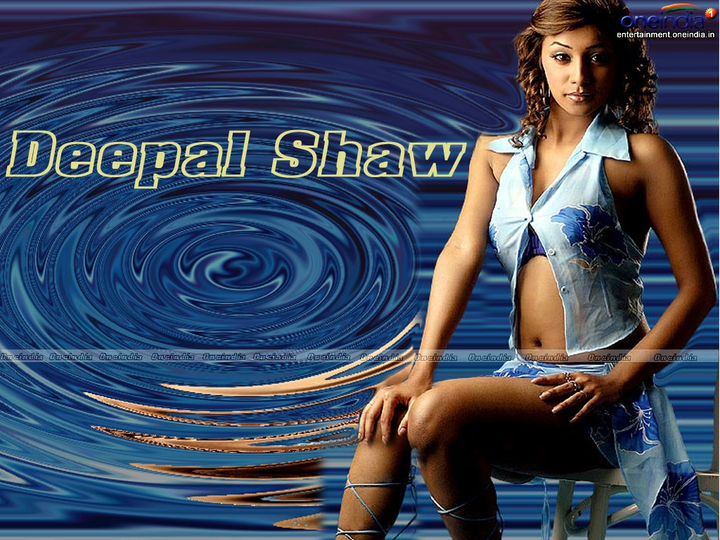 Deepal Shaw Wallpapers