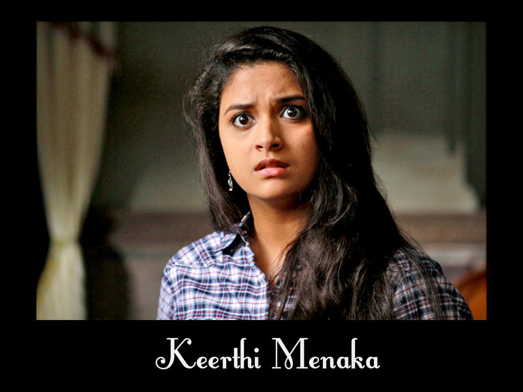 Keerthi Menaka Wallpapers
