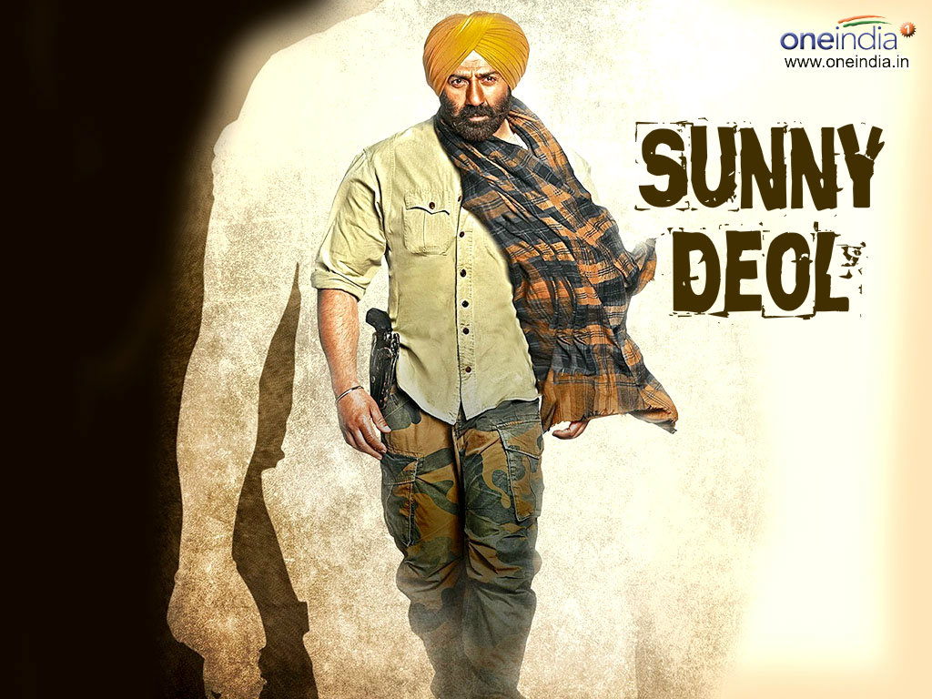 Sunny Deol Wallpapers
