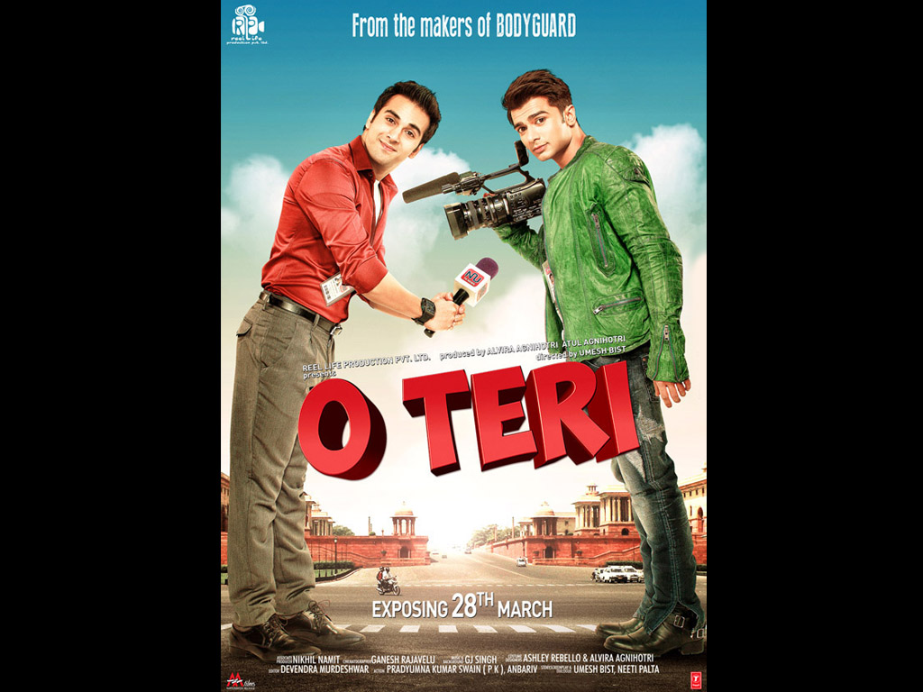 O Teri Wallpapers