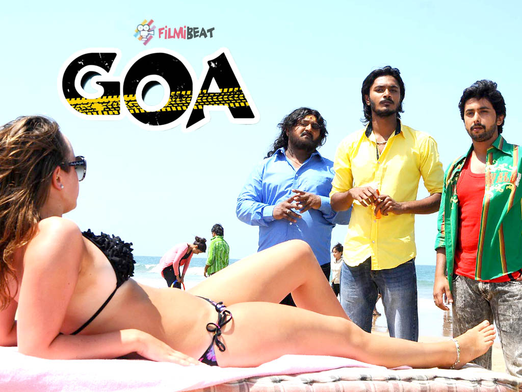 Goa Wallpapers