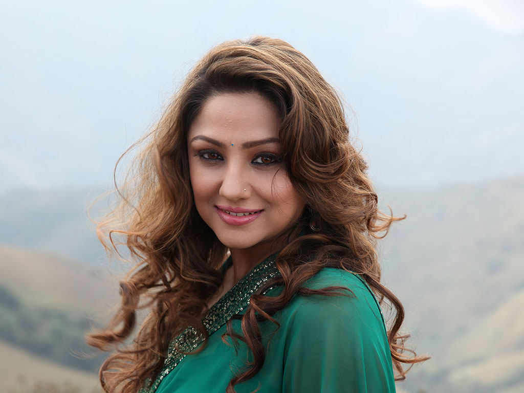 Priyanka Upendra Wallpapers