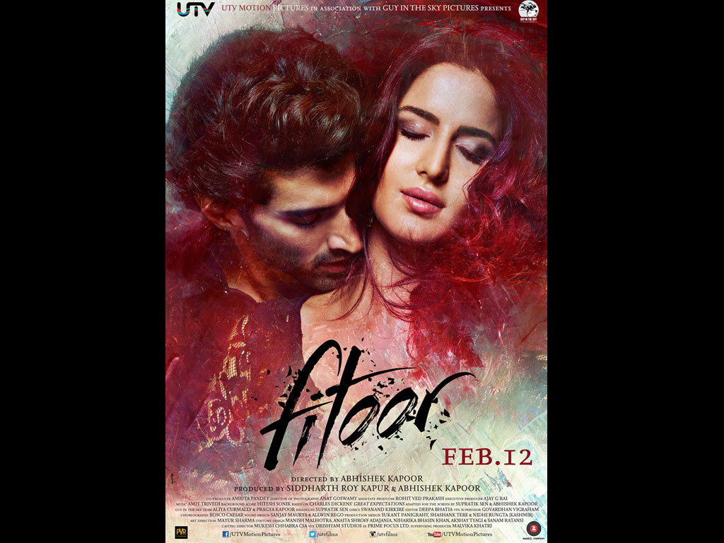 Fitoor Wallpapers