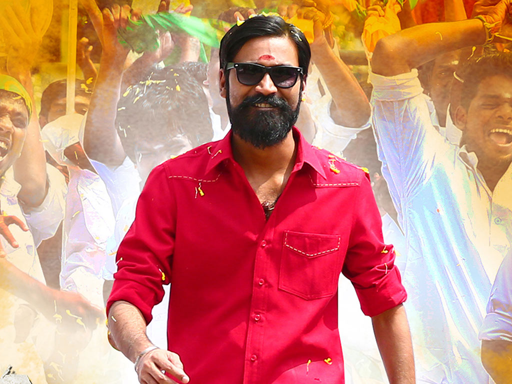 Kodi trailer: watch and download dhanush in action secondshow.