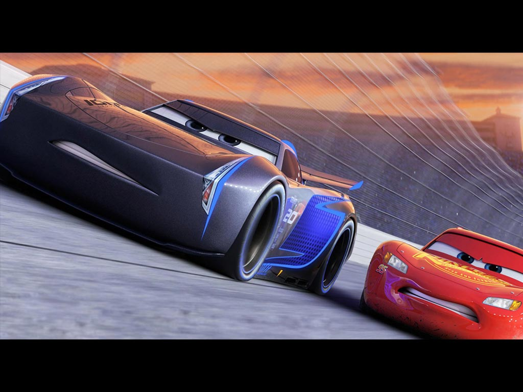 Cars 3 Wallpapers