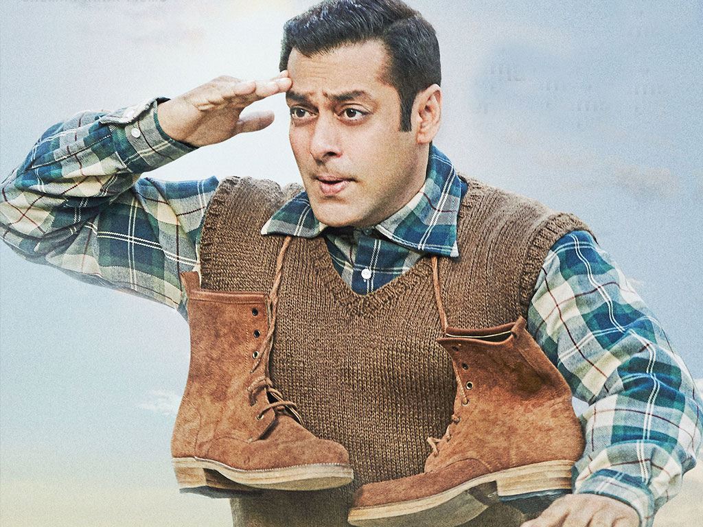 Tubelight Wallpapers